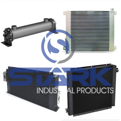 Stark Industrial Products